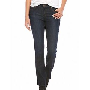 Eileen Fisher Boot Cut Jeans